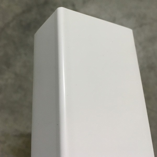 Corniere Pvc Blanc 40 X 60