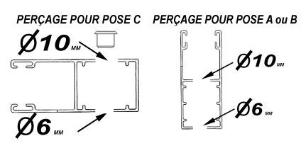 comment poser un volet roulant renovation sous linteau ou en fa ade. Black Bedroom Furniture Sets. Home Design Ideas