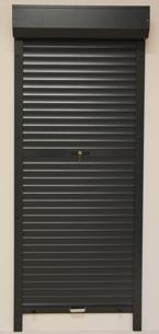 Volet Roulant Pour Porte : volet roulant pour porte d 39 entr e pas cher sur mesure ~ Pogadajmy.info Styles, Décorations et Voitures